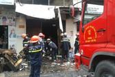 TP HCM: Cháy nhà lúc rạng sáng, ít nhất 7 người chết