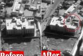 Thế lực bí ẩn không kích IS