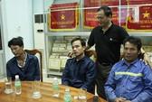 Hai tàu hàng đâm nhau trên vùng biển Khánh Hòa: Nỗ lực tìm kiếm 8 người mất tích