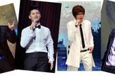 Tranh giải Mai Vàng 2014- Nam ca sĩ hát nhạc nhẹ: Những đại diện xứng đáng