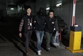 """Cảnh sát Hồng Kông bắt 2 người """"hôi tiền"""""""