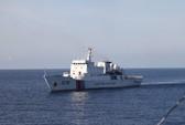 Đài CNN: Nhật ký trên tàu cảnh sát biển Việt Nam
