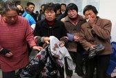 Trung Quốc: Con không được nhập học, cha đâm chết 6 học sinh
