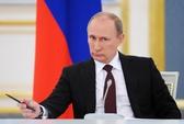 Mỹ không lo ngại liên minh Nga - Trung
