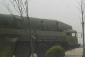 Trung Quốc phát triển tên lửa hạt nhân mới