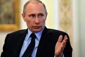 """Lầu Năm Góc """"soi"""" ngôn ngữ cơ thể của ông Putin"""