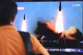 """Triều Tiên chê quân đội Hàn Quốc """"quá kém"""""""