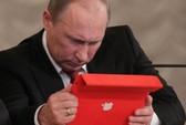 Sợ Mỹ do thám, nội các Nga cấm dùng iPad