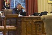 Tại sao Mỹ quyết định không kích Iraq?