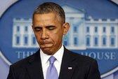 Hạ viện Mỹ thông qua nghị quyết kiện Tổng thống Obama