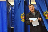 Nga: Đảng cầm quyền của ông Putin bất ngờ thất bại