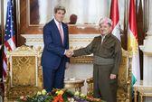 Ngoại trưởng Mỹ kêu gọi người Kurd giúp Iraq