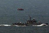 Hàn Quốc bắn cảnh cáo tàu tuần tra Triều Tiên