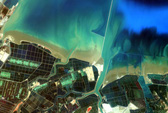 Trung Quốc phát hiện hàng chục đường hầm ở Tân Cương