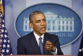 """Obama: """"Phương Tây phải cứng rắn với Trung Quốc"""""""