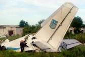 Nga bắn hạ máy bay quân sự Ukraine?