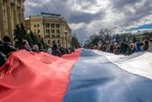 Ukraine: Miền Đông sôi sục đòi liên bang hóa