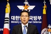 Nhật hỏi ý Hàn Quốc trước khi đưa quân vào Triều Tiên