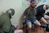 Ba lính đặc nhiệm Ukraine bị bắt ở miền Đông