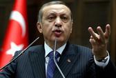 Thủ tướng Thổ Nhĩ Kỳ lao đao vì băng ghi âm