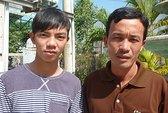 3 thanh niên dũng cảm bắt cướp