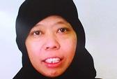 """Indonesia chi """"tiền máu"""" cứu mạng người giúp việc"""