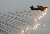 Chiến đấu cơ Nhật Bản chặn máy bay Trung Quốc