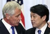 """Nhật sẽ """"mạnh tay"""" nếu Trung Quốc leo thang"""