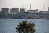 Nga đưa thêm quân và xe bọc thép vào Crimea