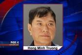 Mỹ bắt người gốc Việt gửi hàng trăm lá thư chứa bột trắng