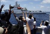 Mỹ: Trung Quốc khiêu khích Philippines