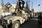 Mỹ đề cao cảnh giác sau khi không kích IS tại Syria