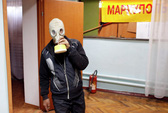 Kiev bị tố sử dụng vũ khí hóa học ở Đông Nam Ukraine