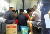 Philippines buộc tội 9 ngư dân Trung Quốc