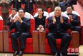 Em gái Kim Jong-un thay anh lãnh đạo Triều Tiên?