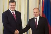 Ukraine yêu cầu Nga dẫn độ cựu Tổng thống Yanukovych