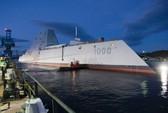Những vũ khí tương lai của Hải quân Mỹ