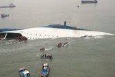 Hàn Quốc giải tán lực lượng cảnh sát biển sau vụ chìm tàu