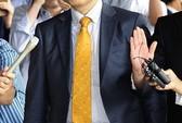 Hàn Quốc truy tố nhà báo Nhật đưa tin nhạy cảm về bà Park Geun Hye
