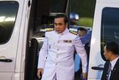Thủ tướng Thái Lan thôi làm tư lệnh