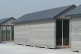 Công ty Trung Quốc xây 10 ngôi nhà trong … 1 ngày