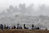 Người Kurd kêu gọi tăng cường không kích chống IS