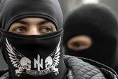 """Ukraine: """"Nhóm cực hữu bắn chết 10 thường dân"""""""