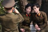 Nữ sinh Triều Tiên thi nhau phẫu thuật thẩm mỹ để xuất ngoại