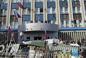 Ukraine ra tối hậu thư với người biểu tình