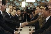 Triều Tiên bất ngờ nối lại đàm phán với Hàn Quốc