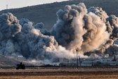 IS lật ngược tình thế ở Kobane