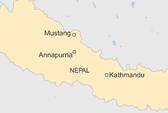 1 người Việt Nam tử nạn vì bão tuyết ở Nepal