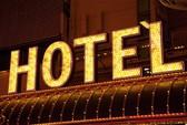 Chê khách sạn sẽ bị phạt 500 USD