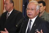 """Malaysia sẽ """"minh bạch"""" vụ máy bay mất tích"""